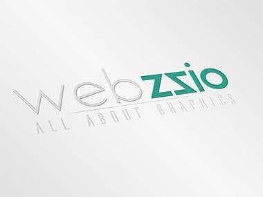Logo Webzzio