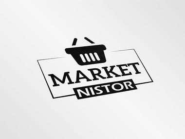 Logo Market Nistor