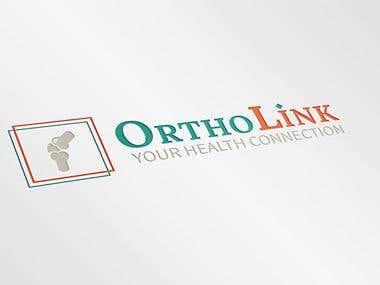 Logo OrthoLink