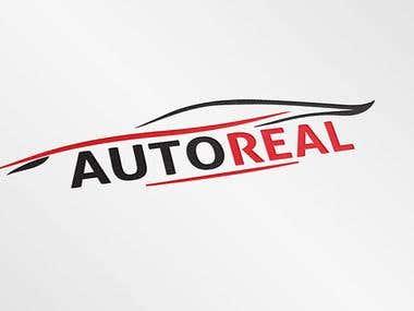 Logo AutoReal