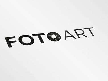 Logo FotoArt