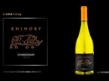 RhinoRy Wine (United States)
