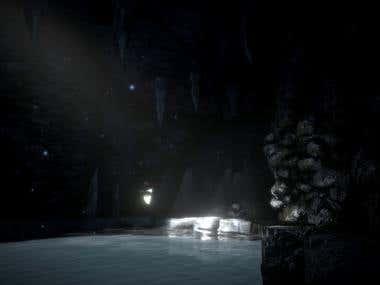 Unity3D Environment Design