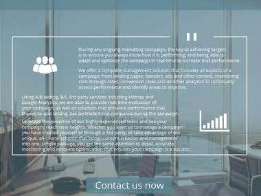 CSO Studio - WebSite Design, Logo Design