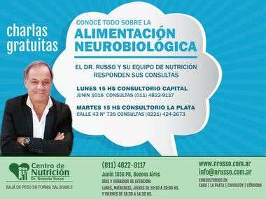 Centro de Nutrición Dr. Norberto Russo