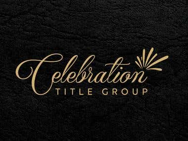 Celebrations Title Group