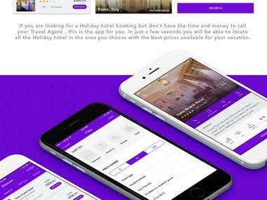 Holiday | Hotel Booking | Trip Planning