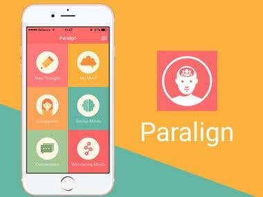 Paralign | Journal