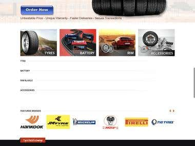 Tyre Stock Exchange