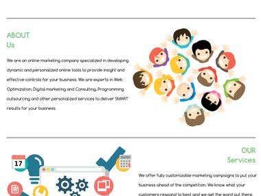TechClicka.com - WebSite Design