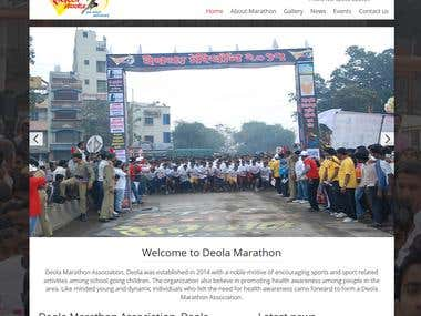 Deola Marathon