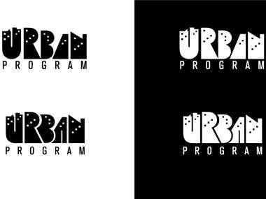 URBAN PROGRAM BY MERCY CORPS - LOGO PITCH