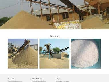 R B Mineral Corporation