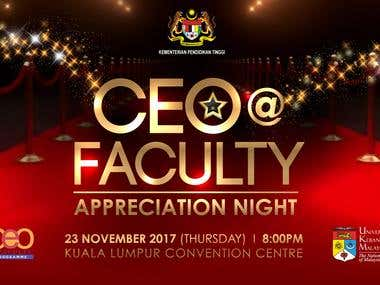 CEO Anniversary (Malaysia)