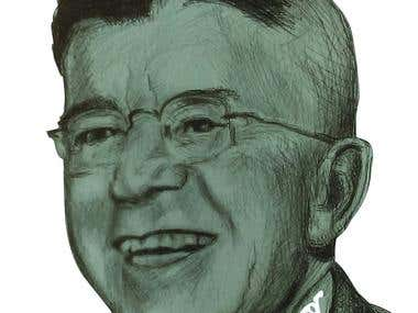 douglas MacKay 25th Governor of Oregon