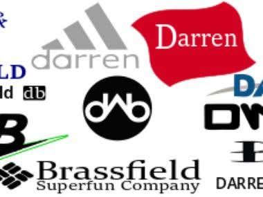 altering logos for fun