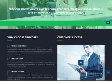 www.brocorp.co.za