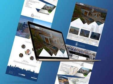 Property Website Design