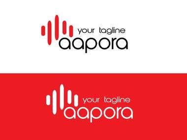 Logo For appora