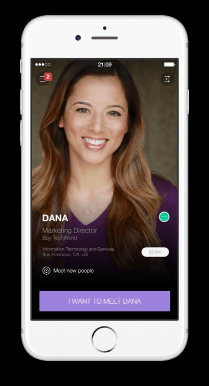 City Social App