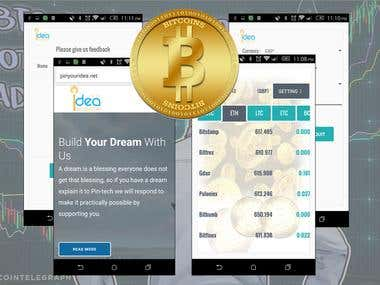 CoinTracker App