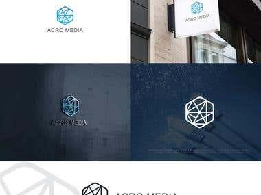 Acro-Mediag Logo