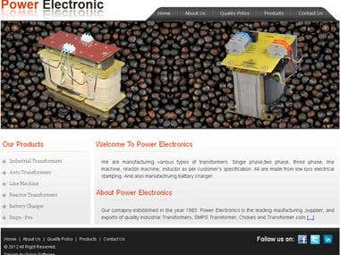 POWER ELECTRONIC