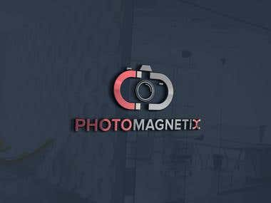 Photo Magnetix Logo