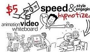 Whiteboard Explainer Video Animation