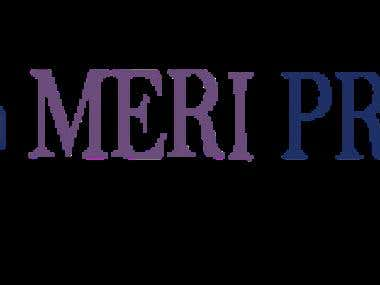 Meri Property Logo