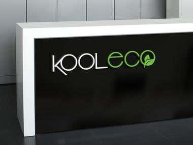 KoolEco logo