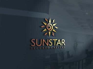 Sunstar - Secured Capital Logo