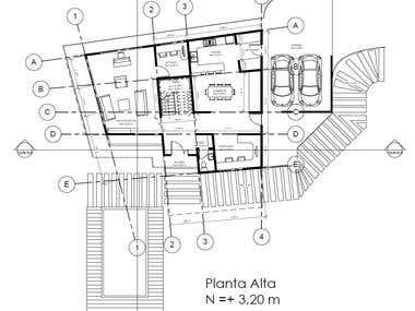 House Design Cuenca