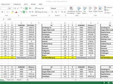 Data Entry and Web Research