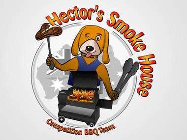 Hector's Smoke House