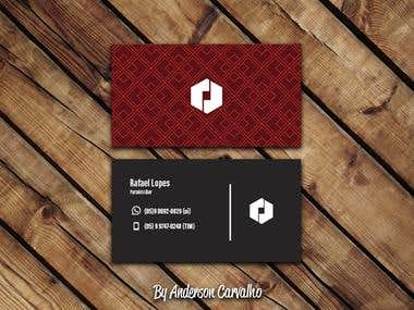 Business Card (UBER)