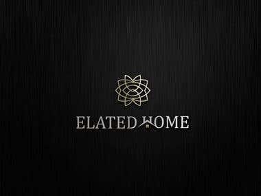 Elate Home Logo