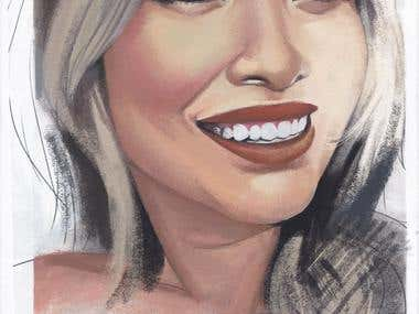 Portrait Arts
