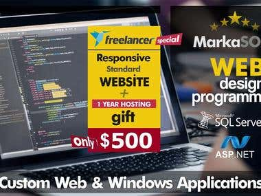 Web & Windows Development