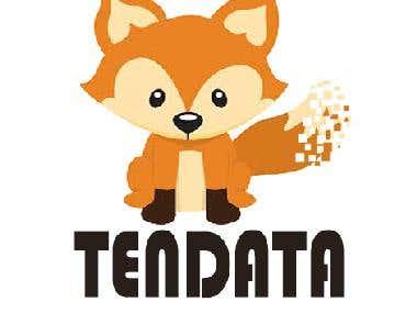 TenData logo