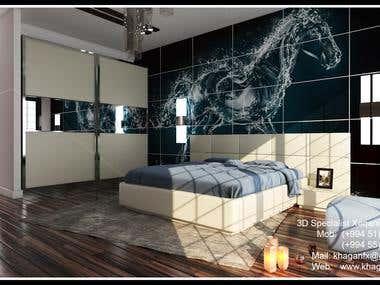 Otel Room Russia