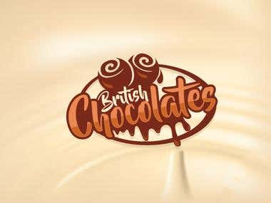 British Chocolates