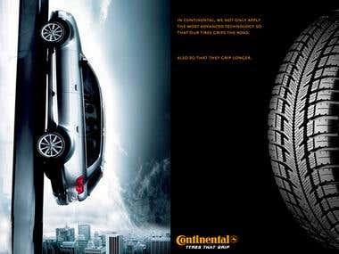 Print Advertising ATL