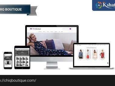 Chiqboutique.com