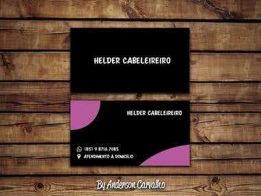 Business Card (Helder)
