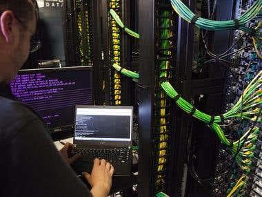 Dedicated Server Setup