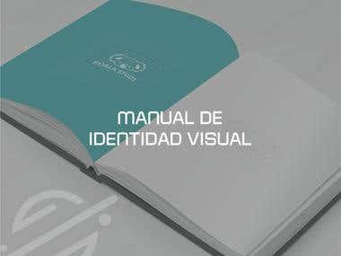 Manuales Identidad Corporativa