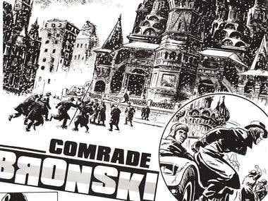 Bronski