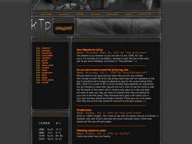 kTp | TFC