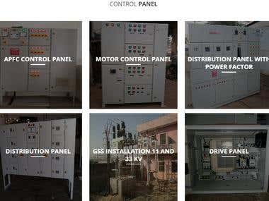 Vasudev Power Solution